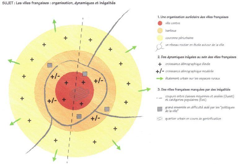 les_villes_francaises_organisation_dynamiques_et_inegalites